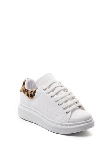 Sapin Sneakers Leopar